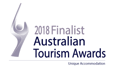 NSW Tourism Awards Gold