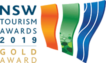NSW Tourism Awards